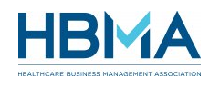 Healthcare Business Management Association (HBMA)